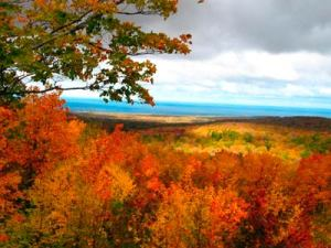 Upper Peninsula of Michigan