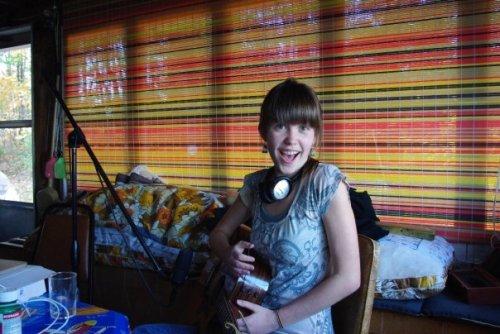 anna recording